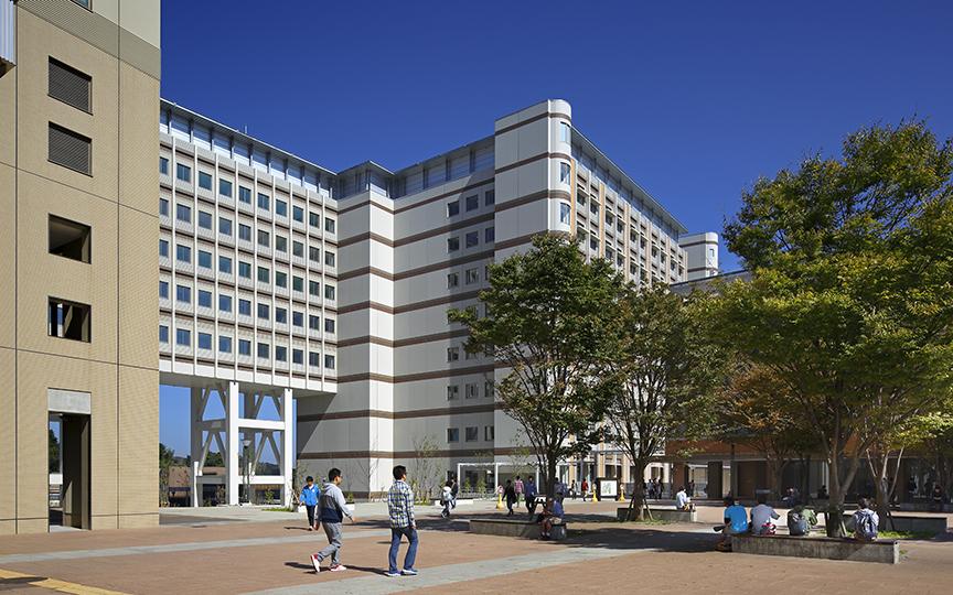 Kyushu University Application requirements | GoToUniversity
